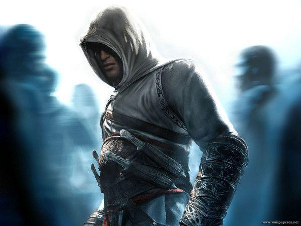 Les Personnages des Assassin's Creed D3258950